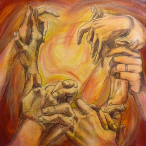 manos de tango